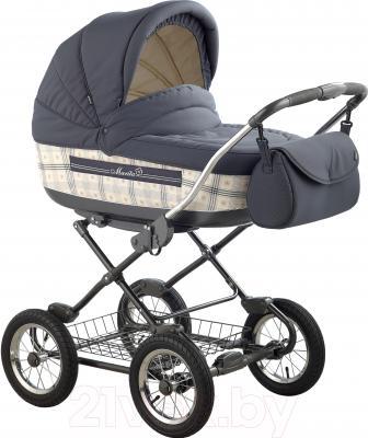Детская универсальная коляска Roan Marita (S-119) - общий вид