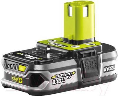 Аккумулятор для электроинструмента Ryobi RB 18 L 15 (5133001905) - общий вид