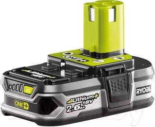 Аккумулятор для электроинструмента Ryobi RB 18 L 26 (5133001906) - общий вид