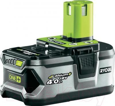 Аккумулятор для электроинструмента Ryobi RB 18 L 40 (5133001907) - общий вид