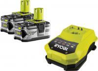 Аккумулятор для электроинструмента Ryobi RBC 18 LL 40 (5133001916) -