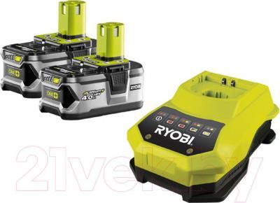 Аккумулятор для электроинструмента Ryobi RBC 18 LL 40 (5133001916) - общий вид