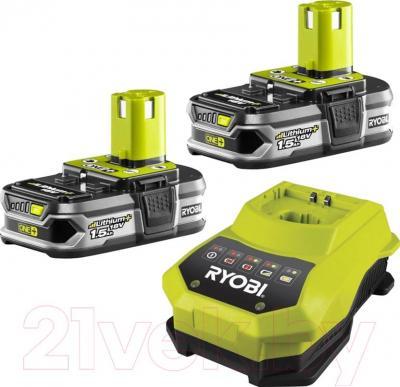 Аккумулятор для электроинструмента Ryobi RBC 18 LL15 (5133001914) - общий вид