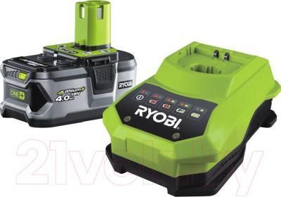 Аккумулятор для электроинструмента Ryobi RBC18L40 (5133001912) - общий вид
