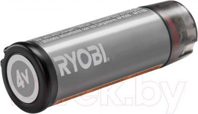 Аккумулятор для электроинструмента Ryobi AP 4001 (5132000147) - общий вид
