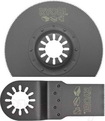 Набор оснастки Ryobi RAK02MT (5132002595) - общий вид