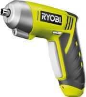 Электроотвертка Ryobi R4SD-L13C (5133001961) -