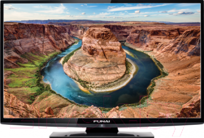 Телевизор Funai 40FDI7514/10 - общий вид