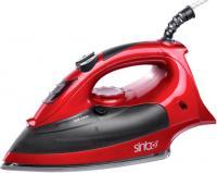 Утюг Sinbo SSI-2844 (красный) -