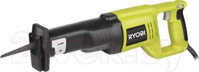 Сабельная пила Ryobi ERS80VHG (5133000367) - общий вид