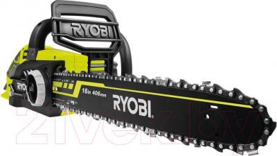Электропила цепная Ryobi RCS2340 (5133002186) - общий вид