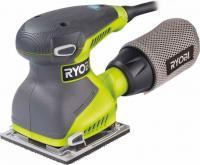 Вибрационная шлифовальная машина Ryobi EOS2410NHG (5133000348) -
