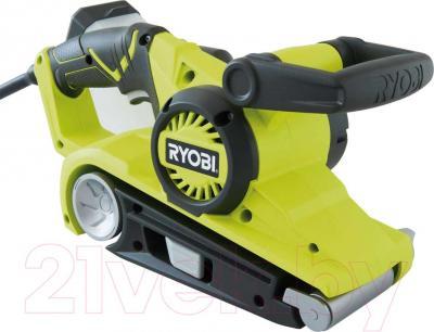 Ленточная шлифовальная машина Ryobi EBS800 (5133001148) - общий вид