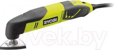 Многофункциональный инструмент Ryobi RMT200S (5133001818) - общий вид