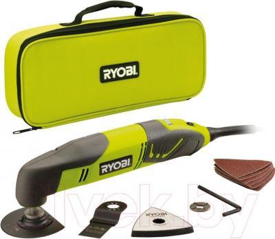 Многофункциональный инструмент Ryobi RMT200S (5133001818) - комплектация