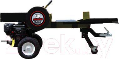 Дровокол бензиновый ZigZag GL 3475 HD - общий вид