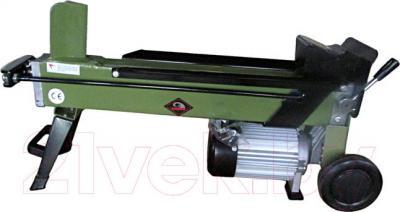 Дровокол электрический ZigZag EL 552 H - общий вид