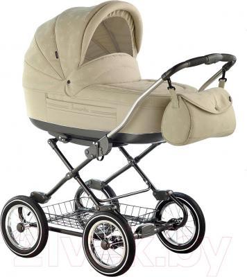 Детская универсальная коляска Roan Marita (S-130) - общий вид