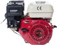 Двигатель бензиновый ZigZag GX 200 (SR168F/P-2) -