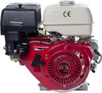 Двигатель бензиновый ZigZag GX 270 (SR177F/P-D) -