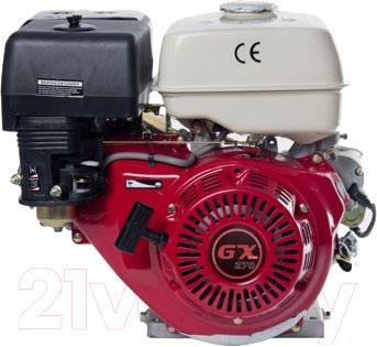 Двигатель бензиновый ZigZag GX 270 (SR177F/P-D) - общий вид
