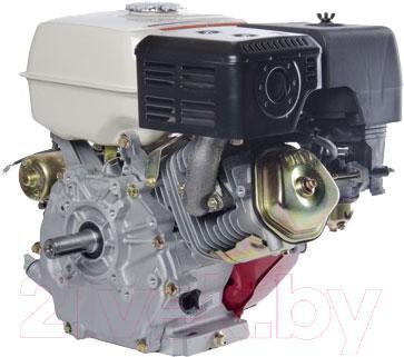 Двигатель бензиновый ZigZag GX 270 (SR177F/P-D) - вполоборота