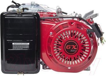 Двигатель бензиновый ZigZag GX390 - общий вид