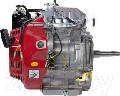 Двигатель бензиновый ZigZag GX390 - вид сбоку