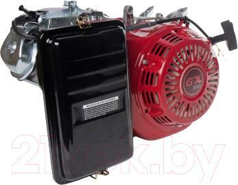 Двигатель бензиновый ZigZag GX390 - вполоборота