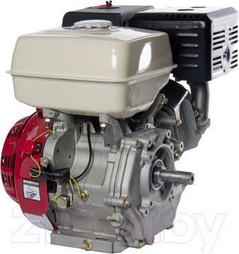 Двигатель бензиновый ZigZag GX 390 (SR188F/P) - вполоборота