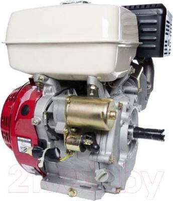 Двигатель бензиновый ZigZag GX 390 (SR188F/P-D) - вполоборота