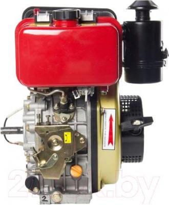 Двигатель дизельный ZigZag SR178FD - общий вид