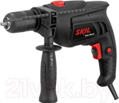 Дрель Skil 6280 CA - общий вид