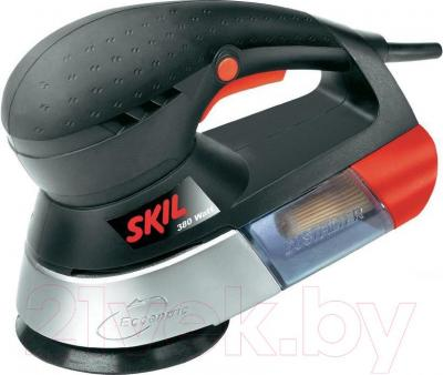 Эксцентриковая шлифовальная машина Skil 7440 LA  (F.015.744.0LA) - общий вид