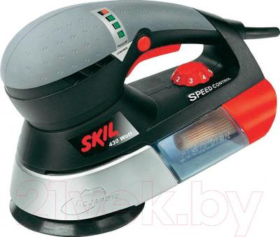 Эксцентриковая шлифовальная машина Skil 7460 AA (F.015.746.0AA) - общий вид