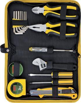 Универсальный набор инструментов RBT HY-T17 - общий вид