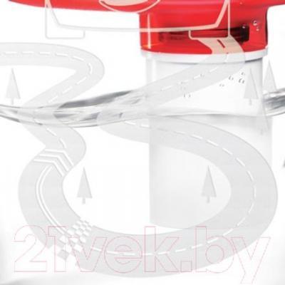 Фильтр питьевой воды БАРЬЕР Тачки (красный)