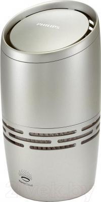 Традиционный увлажнитель воздуха Philips HU4707/13 - общий вид