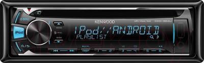 Автомагнитола Kenwood KDC-364U - общий вид