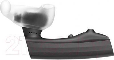 Односторонняя гарнитура Jawbone Era JC01-03-EM1 (черный) - вид сбоку