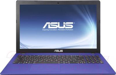 Ноутбук Asus X550CC-XX1377H - общий вид