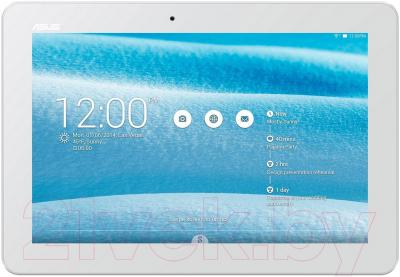 Планшет Asus Transformer Pad TF103CG-1B053A (3G, 8Gb, White) - общий вид
