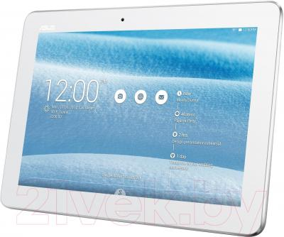 Планшет Asus Transformer Pad TF103CG-1B053A (3G, 8Gb, White) - вполоборота