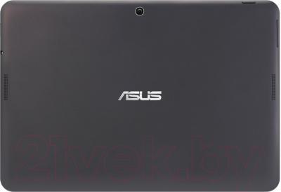 Планшет Asus Transformer Pad TF103CG-1A056A (8GB, 3G, черный) - вид сзади