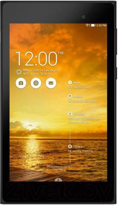 Планшет Asus MeMO Pad 7 ME572CL-1G008A 16GB LTE (золотой) - общий вид
