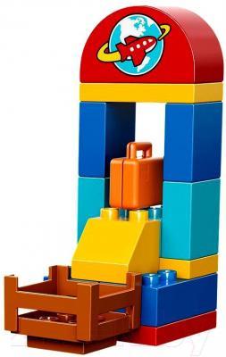 Конструктор Lego Duplo Аэропорт (10590) - багаж