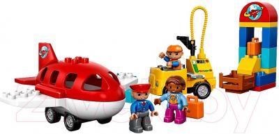 Конструктор Lego Duplo Аэропорт (10590) - общий вид