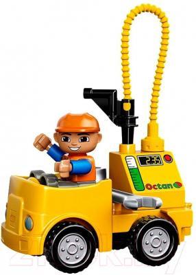 Конструктор Lego Duplo Аэропорт (10590) - минифигурка