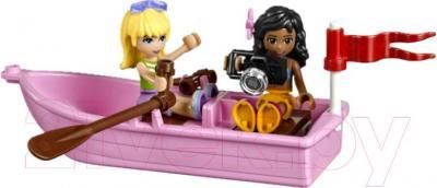 Конструктор Lego Friends Маяк (41094) - минифигурки