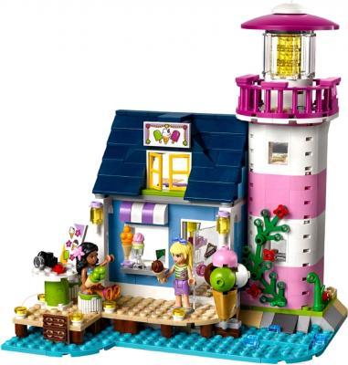 Конструктор Lego Friends Маяк (41094) - упаковка